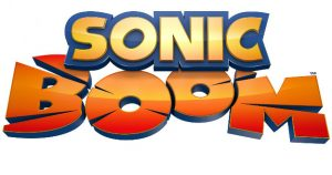 Sonic Boom Slot Game
